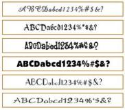 fonts download